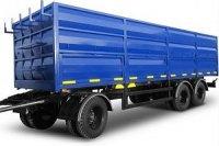 Зерновозы на шасси МАЗ начнут производить в Ставрополе