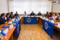 Состоялось первое в этом году заседание ЧРО СМР