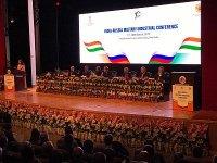 ОАК и HAL подписали долгосрочный договор по сервисной поддержке самолетов Су-30МКИ ВВС Индии