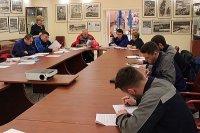 """На ПСЗ """"Янтарь"""" определили лучших молодых производственных мастеров"""