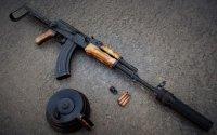 Американская фирма Inter Ordnance Inc. намерена вдвое нарастить выпуск АК-47