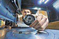 На Урале создается российский мультилазерный 3D-принтер