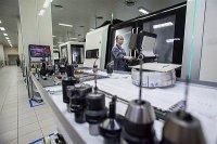 """""""Швабе"""" запустил новый станок на производстве оптико-электронных приборов"""