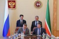 Schneider Electric планирует создать в Татарстане центр НИОКР