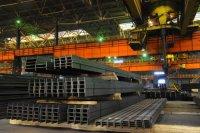 ЧМК освоил производство балки для строительства промышленных цехов
