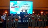 Летчики ВВС Малайзии высоко оценивают истребители Су-30МКМ