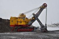 В Якутии введен в эксплуатацию экскаватор производства Уралмашзавода