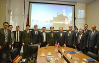 ОСК и ZPMC развивают сотрудничество
