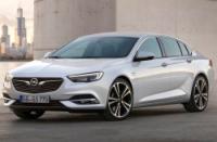 Стартовала серийная сборка Opel Insignia нового поколения