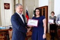 Проект инженера-химика Курганмашзавода  стал победителем конкурса «Умник»