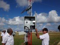 Российская система «Альманах» будет наблюдать за небом Кубы