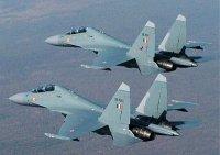 """""""Иркут"""" предлагает расширить боевые возможности индийских Су-30МКИ"""