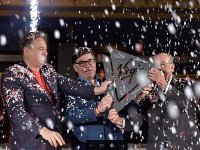 Fincantieri приступила к строительству первого круизного лайнера для Virgin Voyages