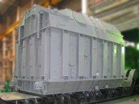 ЗТР отгрузил 22 трансформатора для ГП НЭК «Укрэнерго»