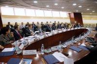 ОСК и МГИМО подписали меморандум о намерениях