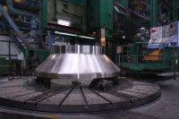 В «АЭМ-технологии» началось изготовление корпуса научного реактора МБИР