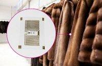 Ангстремовская RFID-метка для меха успешно прошла испытания в Гознаке