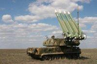 """Комплексы """"Бук-М2"""" заступили на боевое дежурство в Пензенской области"""