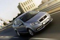 СП «GM Uzbekistan» готовится к производству седана Ravon Nexia R3