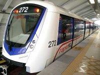 В Малайзии появится больше поездов Bombardier Innovia Metro 300