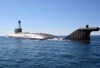 Атомные подлодки типа «Антей» получат универсальные пусковые установки
