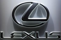 Lexus доехал до Индии