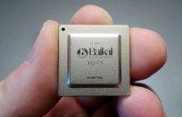 «Байкал Электроникс» начал крупносерийное производство микропроцессоров