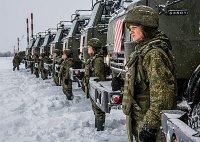 Передвижные электростанции поступили на вооружение российской армии