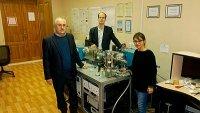 Ученые УрФУ работают над созданием чипов нового поколения