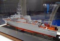 Четвертый корабль ПМО будет заложен в конце апреля