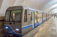 Новые вагоны «Ока» в московском метро будут обслуживаться в течение ближайших 27 лет