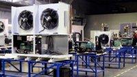 Производители холодильного оборудования внедряют передовые «зеленые технологии»