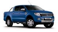 Более тысячи пикапов Ford Ranger отзывают в России