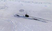 Поиском полезных ископаемых в Арктике займется специальная АПЛ