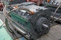НЭВЗ приступает к производству тяговых двигателей ДТК-417К для тепловозов