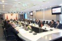 В Минске состоялось заседание технического комитета по стандартизации МТК 524 «Железнодорожный транспорт»