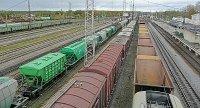 Эстонская EVR Cargo ищет в России поставщика полувагонов