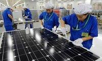 Китайские солнечные панели вырабатывают электричество вне зависимости от времени суток и погодных условий