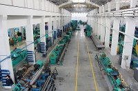 Обновленный цех судового машиностроения открылся на Зеленодольском заводе имени А.М.Горького
