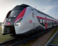 Alstom получил заказ на поезда серии Coradia