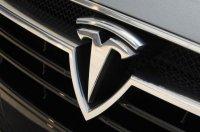 Tesla в первом квартале увеличила продажи электромобилей