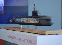 ОСК представит на латиноамериканской оборонной выставке перспективные военные разработки