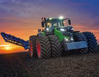 AGCO-RM выводит на российский рынок новый трактор