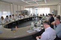 Производители сельхозтехники из Европейского и Евразийского союзов готовы к более тесному сотрудничеству