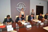 У-УАЗ и ВСГУТУ создают кафедру «Радиоэлектронные системы»