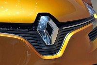 Renault начинает экспорт в страны Персидского залива