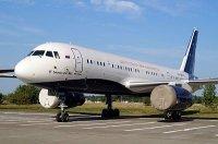 ЦПК получит пару Ту-204-300