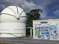 Роскосмос: в Бразилии введен в эксплуатацию комплекс обнаружения космического мусора