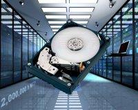 Toshiba представляет модель корпоративного жесткого диска емкостью 8 ТБ