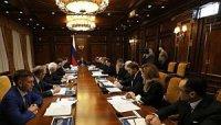 В подмосковных Горках обсудили меры поддержки локализации производства медизделий в РФ